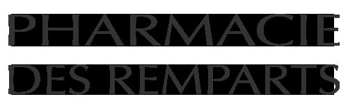 Pharmacie des Remparts